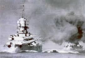 Roma 2 Regia Marina Italiana: Battleship  ROMA  Romano Pisciotti