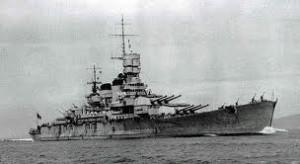 Roma 300x164 Regia Marina Italiana: Battleship  ROMA  Romano Pisciotti