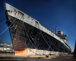 United States in disarmament SS United States Romano Pisciotti