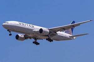 United Airlines 777 N797UA LAX 300x200 Boeing 777 Romano Pisciotti