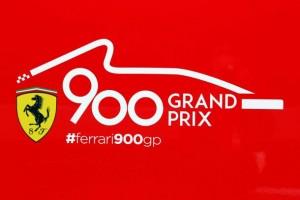 """900 Grand Prix 300x200 La Ferrari """"compie"""" 900 Gran Premi. Romano Pisciotti. Romano Pisciotti"""