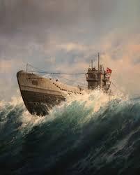 U boat U boat Romano Pisciotti
