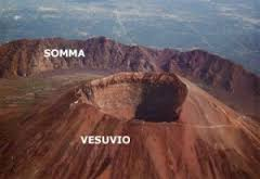 Vesuvio We are on a time bomb: recent satellite photos Romano Pisciotti