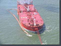marine hose The Louisiana Offshore Oil Port (LOOP) Romano Pisciotti
