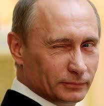 Putin US signals shift in Syria Iraq campaign against Islamic State Romano Pisciotti