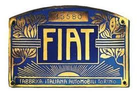 FIAT Non è tutto oro Romano Pisciotti