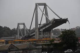 Genova Ponte sul Polcevera LIFE & ARTICLES Romano Pisciotti