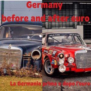 Germany 300x300 LIFE & ARTICLES Romano Pisciotti