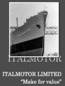ITALMOTOR LTD 230x300 AFRICA BY ITALMOTOR Romano Pisciotti