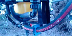Industrial hose 300x150 DUNLOP ARGENTINA Romano Pisciotti