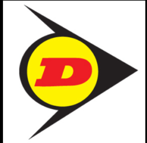 Logo Dunlop 300x291 PRODUCTS by ITALMOTOR Romano Pisciotti