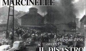 Marcinelle 1956 300x177 DROPS OF MEMORIES Romano Pisciotti