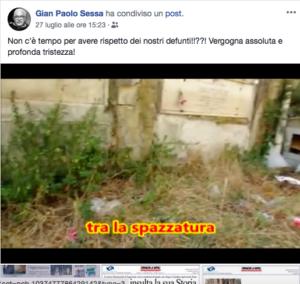 POST di Gian Paolo 300x284 Un paese di morti Romano Pisciotti