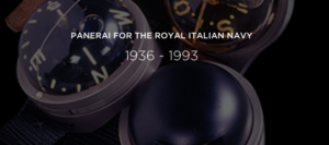 Panerai 300x133 BUSINESS & MARKETING Romano Pisciotti