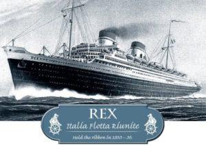 REX 3 300x212 DROPS OF MEMORIES Romano Pisciotti