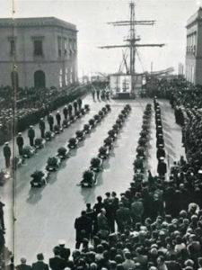 Vita..morte e onore 225x300 DROPS OF MEMORIES Romano Pisciotti