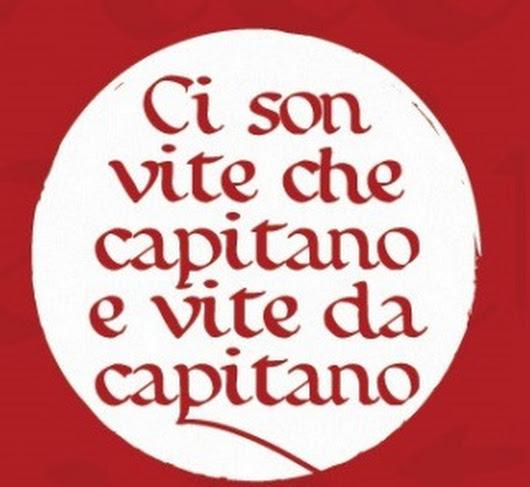 Vite da capitano Romano Pisciotti Romano Pisciotti