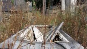 cimitero2 300x169 Un paese di morti Romano Pisciotti