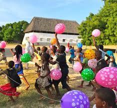 Bimbi FUTURE: AFRICA !!!...FUTURO: AFRICA !!!! Romano Pisciotti