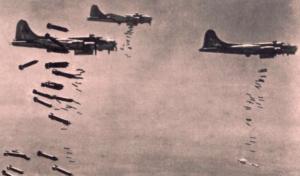Bombing 300x176 PAX AMERICANA // American peace Romano Pisciotti