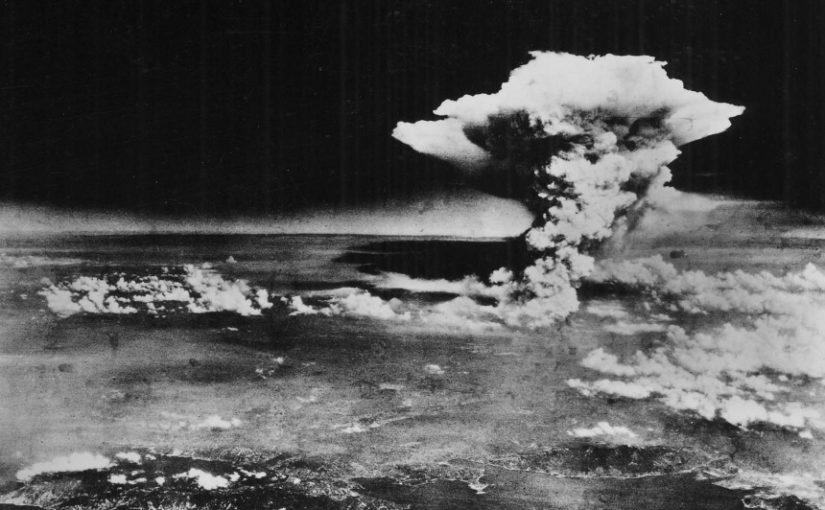 Hiroshima – Nagasaki