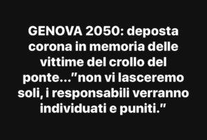 IMG 4062 300x203 Genova: Ponte sul Polcevera    (Italy) Romano Pisciotti