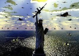 PAX PAX AMERICANA // American peace Romano Pisciotti