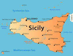 Sicily The beautiful Sicily Romano Pisciotti
