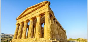 The Valley of Temples 300x145 The beautiful Sicily Romano Pisciotti