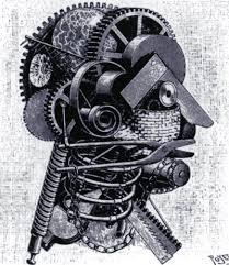 Uomo Non più pensiero ma algoritmo Romano Pisciotti