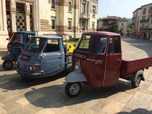Maxi raduno Ape 300x225 Maxi Piaggio meeting Romano Pisciotti