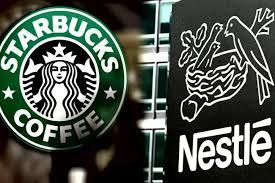 Nestlè Starbucks Romano Pisciotti