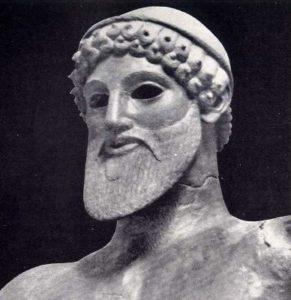 Poseidone Nettuno 291x300 Mito & Bellezza // Myth & Beauty Romano Pisciotti