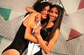 miss italia Le Miss Romano Pisciotti