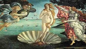 venere Mito & Bellezza // Myth & Beauty Romano Pisciotti