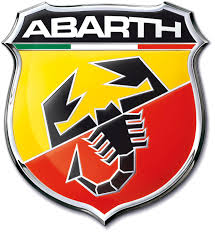FIAT 500 Abarth 200 HP