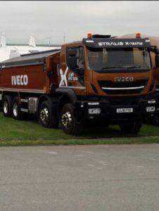 Xway IVECO 226x300 IVECO Parade ( MPI Nigeria) Romano Pisciotti