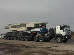 ASTRA ASTRA Trucks Romano Pisciotti