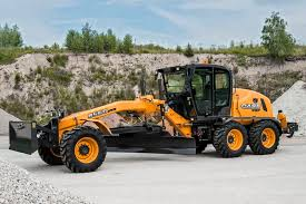 CNH Construction Equipment Market Romano Pisciotti