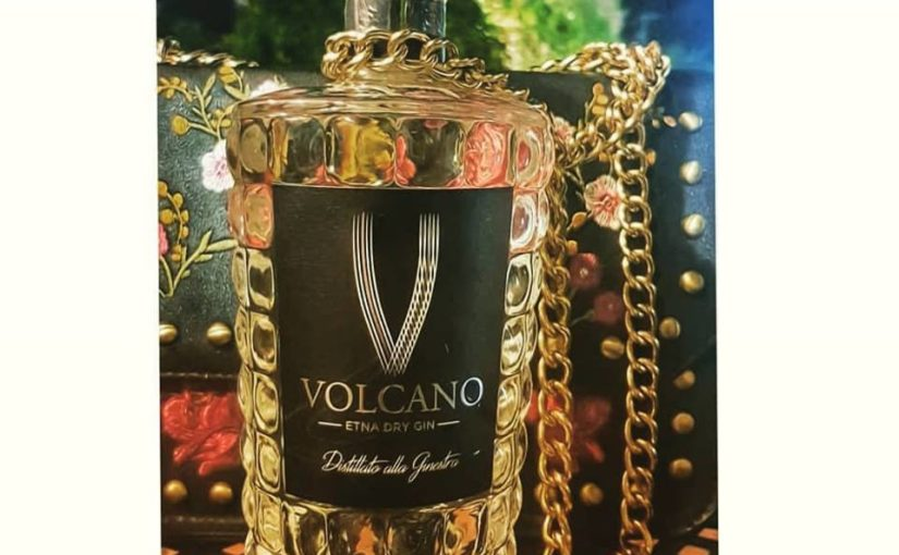 Volcano Gin