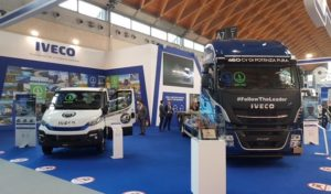 IVECO 300x176 Oil and the Global Economy Romano Pisciotti