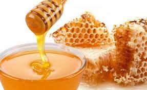 Chinese honey