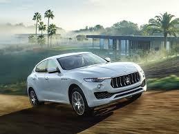 Maserati in Nigeria