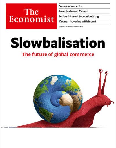 Slowbalisation