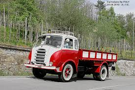 ALFA Romeo 950 Super Truck ALFA ROMEO Romano Pisciotti