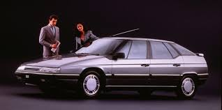 CITROEN XM Nuccio Bertone, Master of automotive design Romano Pisciotti