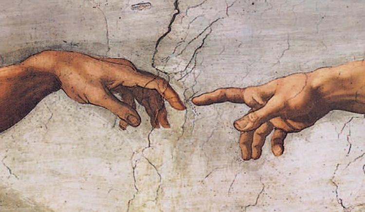 Cappella Sistina Italians love details Romano Pisciotti