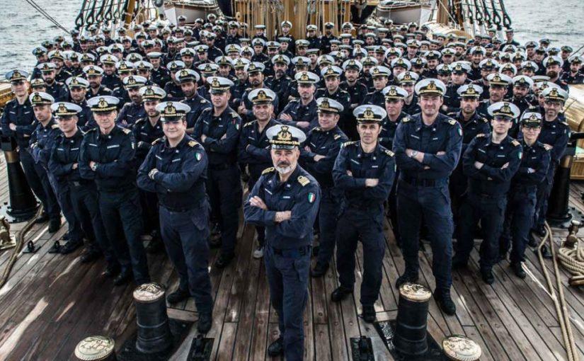 10 Giugno, festa della Marina