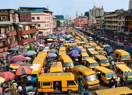 Lagos 3 LAGOS, Nigeria Romano Pisciotti