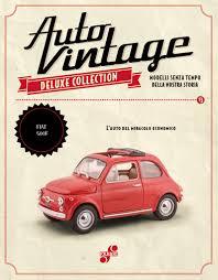 Auto vintage Classic cars Romano Pisciotti